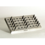 TRAY FOR 8MM  POTS (50 HOLES)