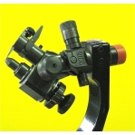 RICO EXCELLENT DOP  TOP - 32X - 8MM GRABJAW - WITH HIGH ACCURATE GAUGE - WITH TELESCOPE