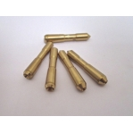BRASS POTS 7 MM FOR DS2050