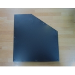 STEEL TANGPLATE  -  CORNER TYPE  (8MM THICK)